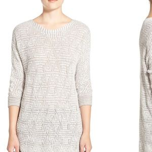 NIC + ZOE 'Maze' Sweater